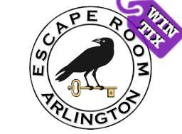 Escape Room Arlington Win Tix