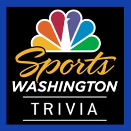 NBC Sports Washington Trivia
