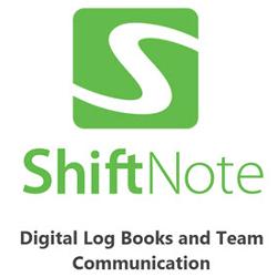 ShiftNote
