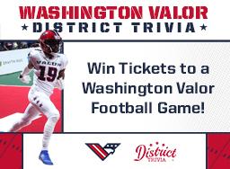 Win Valor Tickets