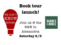 WDKE Book Tour Aug 3