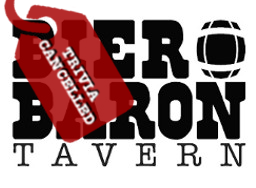 Bier Baron Cancelled