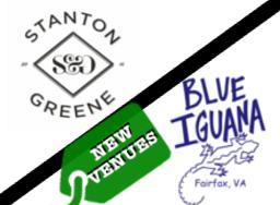 Blue Iguana / Stanton & Greene
