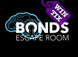 Bond's Escape Room Win Tickets