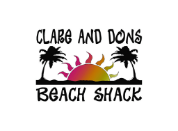 Clare and Don's Beach Shack