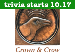 Crown & Crow