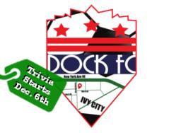 Dock FC Start Date