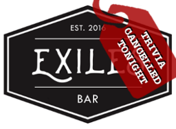Exiles No Trivia Tonight