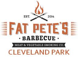 Fat Pete's BBQ Cleveland Park