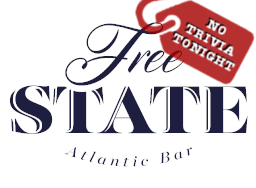 Free State No Trivia Tonight