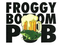 Froggy Bottom Pub