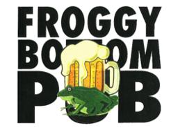 Froggy Bottom Pub
