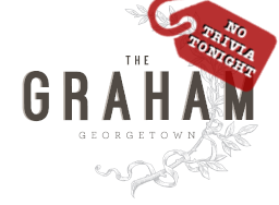 No Trivia at the Graham