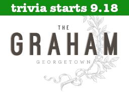 Graham Georgetown Start Date