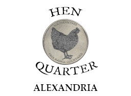 Hen Quarter Alexandria