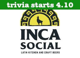Inca Social State Date