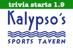 Kalypso's Sports Tavern Start Date
