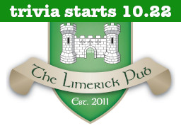 Limerick Pub Start Date