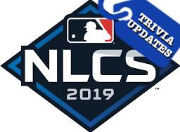 NLCS Updates