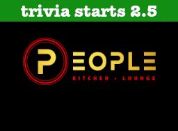 People Kitchen Start Date