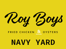 Roy Boys Navy Yard