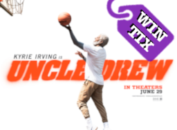 Uncle Drew - Win Tickets