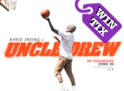 Uncle Drew - Win Tickets