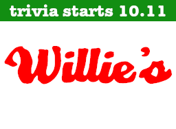 Willie's Brew & Que