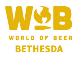 World of Beer Bethesda