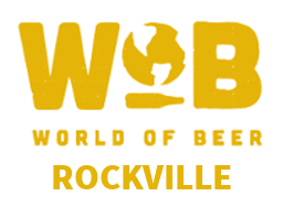 World of Beer Rockville