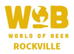 World of Beer Rockville