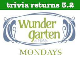 Wunder Garten Returns 3-2